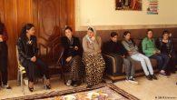 IŞİD mağduru kadınlar Dohuk'ta tedavi edilecek