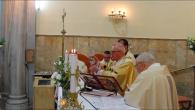 Episkopos Piretto'nun 50'inci Rahiplik Yıldönümü Kutlandı