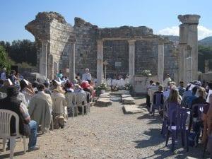Theotokos Bayramı- İzmir 2