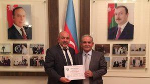 Azerbaycan, Bible Society'e 20 yıl sonra izin verdi