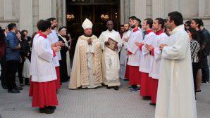 Katolik Gençlik Komisyonu, Gençlik Merhamet Jübilesi'ni Gerçekleştirdi