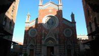 Sent Antuan Kilisesi'nde Barış Duası