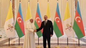 Azerbaycan'a günübirlik ziyaret