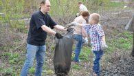 Rus Protestanlardan 5 Hektarlık Ağaç Dikme Projesi