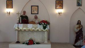 İstanbul Süryani Katolik Cemaatinin Hatay Ziyareti