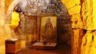 Mersin Aya Tekla Kilisesi Gün Yüzüne Çıkarılacak