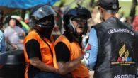 Arjantinli Motosikletçiler İsa Mesih'in Müjdesini Paylaşıyor