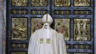Vatikan'da Olağanüstü Merhamet Jübilesi Kapanış Töreni Yapıldı