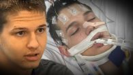 Kalbi 20 Dakikalığına Duran Genç Mucizevi Şekilde Uyandı