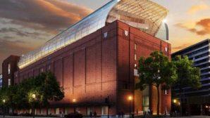 Kutsal Kitap Müzesi 2017'de Açılıyor