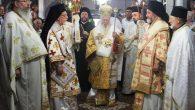 Ekümenik Patrikhane'den Yeni Yıl Mesajı