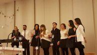 Doğuş Bayramı Ankara'da Çoskulu Geçti