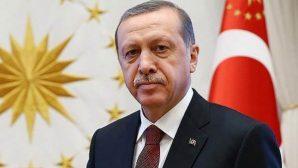 Cumhurbaşkanı Erdoğan'dan Noel Kutlama Mesajı