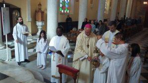 İskenderun'da 'İsa'nın Krallığı' Bayramı ve Noel Hazırlığı