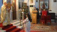 Mersin Greek Orthodox Church Online Mass