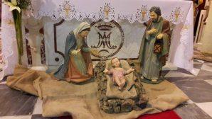 Noel Kutlamalarında Dünya Barışı İçin Dua Edildi