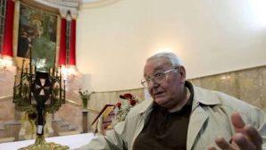 İzmirli Katoliklerin Acı Kaybı