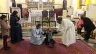 'Aziz Petrus'un Hayatı' Sahneleniyor!