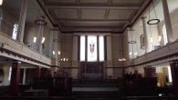 Manchester'da Kapanan Kiliseler Birleşiyor