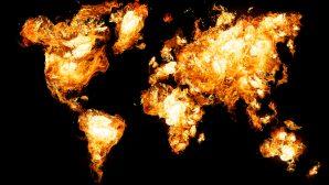 Hristiyan Olmanın En Zor Olduğu 50 Ülke