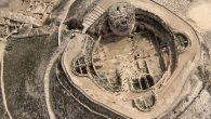 Hirodes'in Kalesi'nde Yeni Bir Giriş Keşfedildi