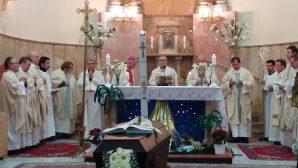 A Big Loss for the Catholics' of Izmir