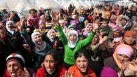 Orta Doğu'da Milyonlar Mesih'e Geliyor
