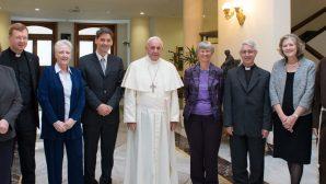 Vatikan Çocuk İstismarı İçin Özel Bir Komisyon Kurdu