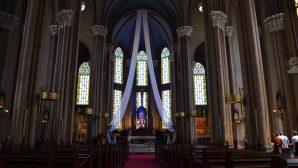 St. Antuan Kilisesi'nde Kateşizm Bilgilendirmesi