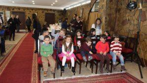 Oruç Öncesi Çocuklara Özel Tiyatro