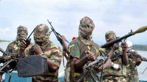 Nijerya'da 900 Kilise Yok Oldu