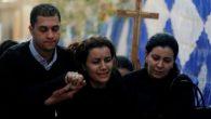 Mısır'da Kıpti Cinayetleri Gündemde