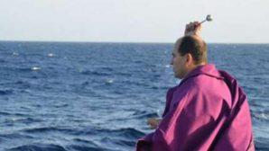 Yüzlerce Mülteciyi Boğulmaktan Kurtardı