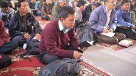Hindistan'da Müjde Yayılıyor, Çin'de İncil Talebi Artıyor