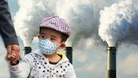 'Her yıl 1,7 Milyon Çocuk Hava Kirliliğinden Ölüyor'