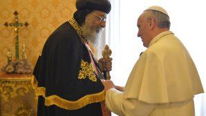Papa Françesko, Mısır'ı Ziyarete Gidiyor