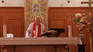 Peder Ferrari'nin Cenaze Töreni Mersin'de Yapılacak