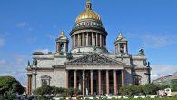 Rusya'da Katedral Tartışması
