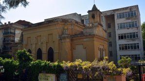 Bursa'daki Fransız Kilisesi, Restorasyona Giriyor