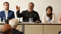 Yervant Baret Manok'a 30'uncu Yıl Ödülü