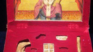 Oxford Araştırmacıları Aziz Nikolas Rölikleri Hakkında Şaşırtıcı Buluş Yaptı