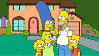 """""""The Simpsons"""" Dizisi İçin Yaş Sınırı"""