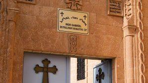 Mor Gabriel Manastırı'na Ait Mallar İade Ediliyor