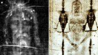 İsa Mesih'in Öldükten Sonra Sarıldığı Kabul Edilen Kefen Üzerinde Yeni Biyolojik Kanıt
