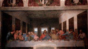 Arkeologlar İsa Mesih'in Günlük Yemek Listesine Ulaştılar!