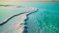Taberiye Gölü Hızla Kuruyor