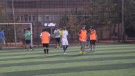 İzmir'deki Gençler Her Pazar Bir Arada