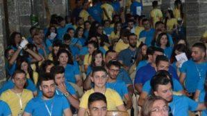 Keldani Kilisesi Alqosh'ta Gençlik Festivali Başlattı