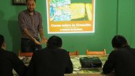 Guatemala'da Aziz Andreas Ortodoks Semineri Başladı
