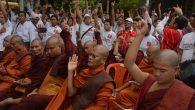 Pastör Budist Şefin Oğlundan Şeytan Çıkardı Tüm Köy Mesih'e Geldi